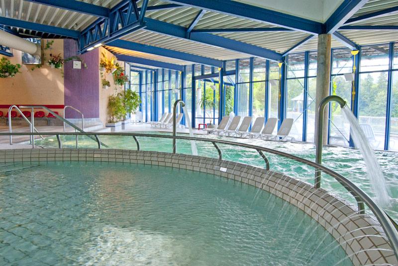 Erlebnisbereich for Schwimmbad oberammergau